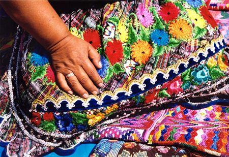 Tourisme équitable au Guatemala