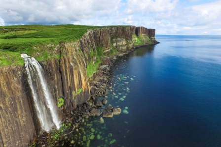 Mealt Falls and Kilt Rock_VisitScotland-Richard-Eliott